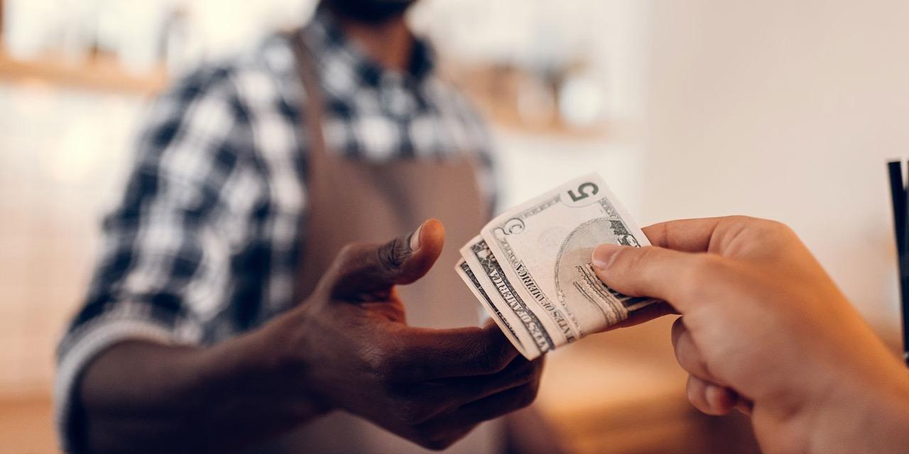 L'argent liquide est important – aujourd'hui plus que jamais, en période de coronavirus