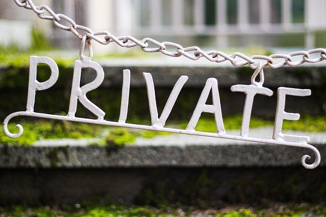 Vente de données personnelles : une marchandise de luxe en pleine croissance