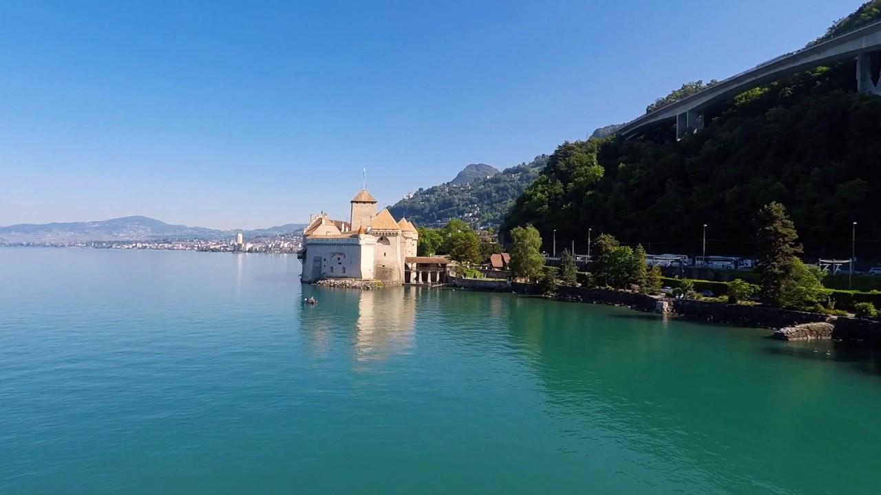 Quel est le monument historique le plus visité de Suisse ? Interview de Marta Dos Santos