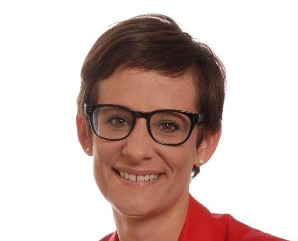 Rachel Salzmann dirigera le nouvel état-major CEO de la CSS