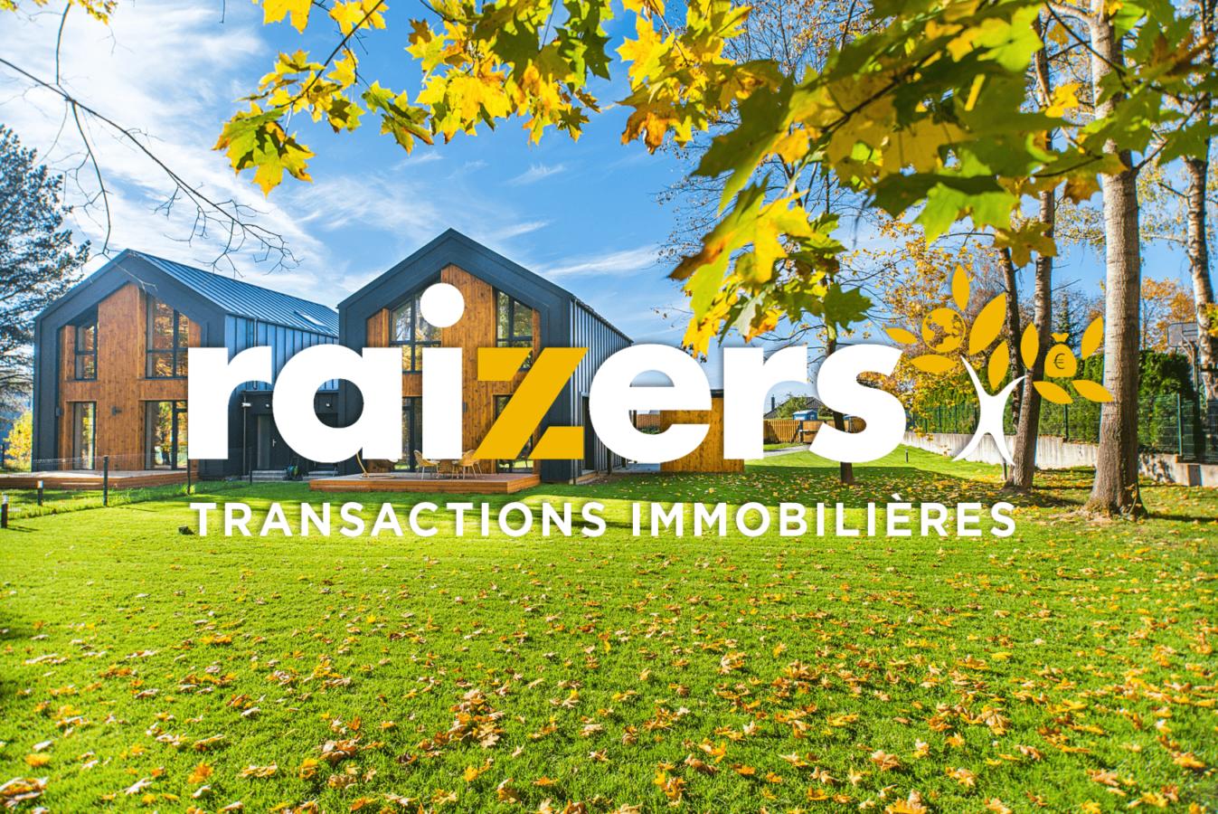 Raizers, plateforme franco-suisse de crowdfunding immobilier, lance son activité de commercialisation de biens immobiliers au travers de sa nouvelle entité Raizers Transactions