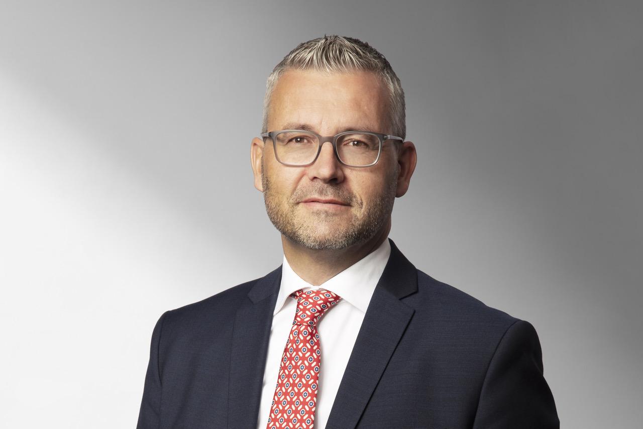 REYL Overseas Ltd nomme un nouveau Directeur Général