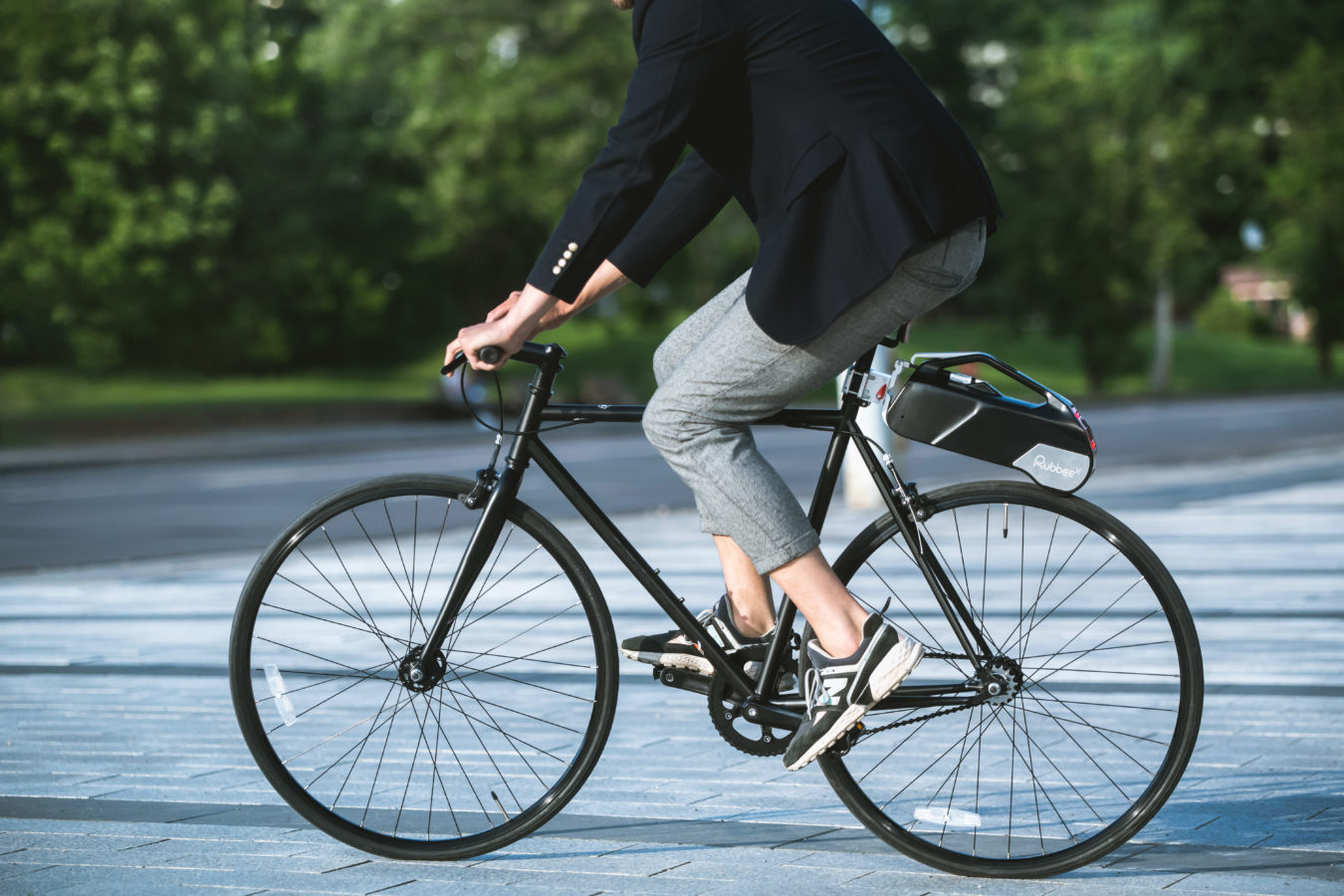 Interview de Flavien Cassier: «Il n'y aucun doute que l'engouement pour le vélo continuera»