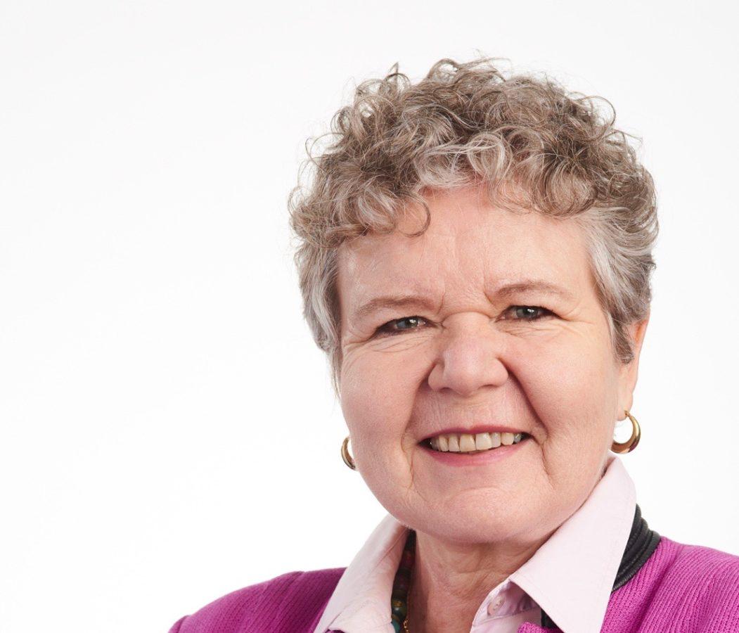 Interview de Denise Chervet «Les banques ont insuffisamment progressé vers l'égalité salariale»