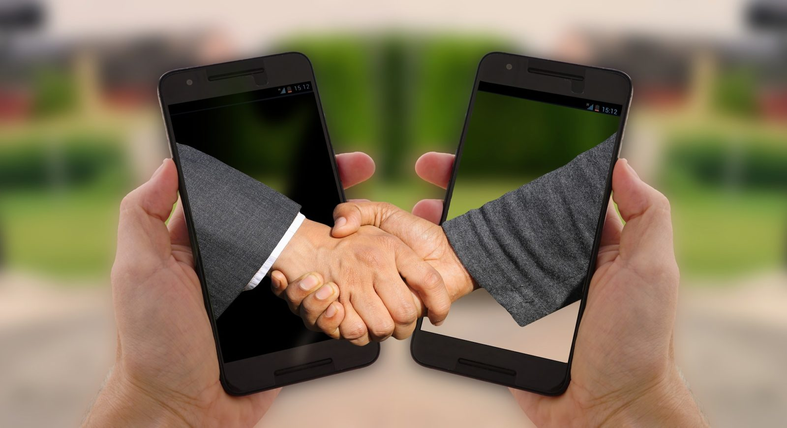 Les contrats intelligents : un enjeu tant pour les entreprises que les individus