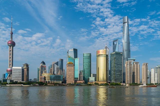 La Chine sort les griffes