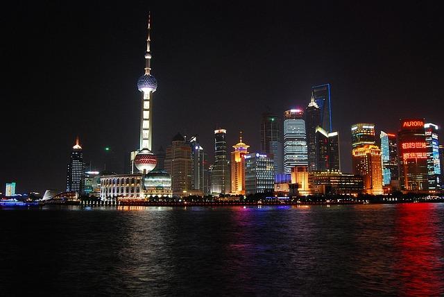 Comment Créer une Entreprise en Chine ?