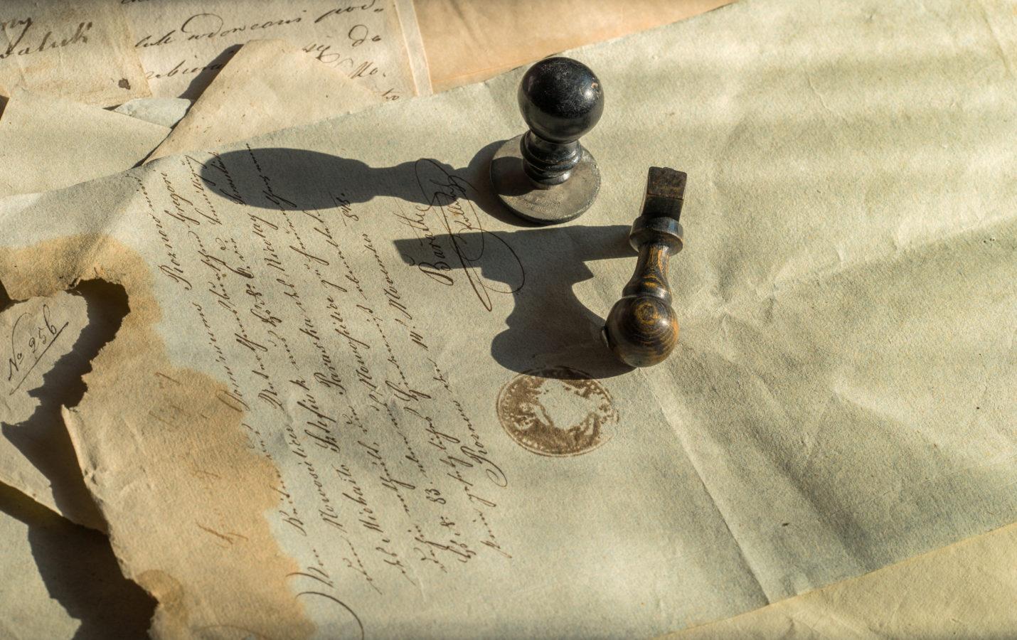 Faut-il investir dans les documents historiques ?