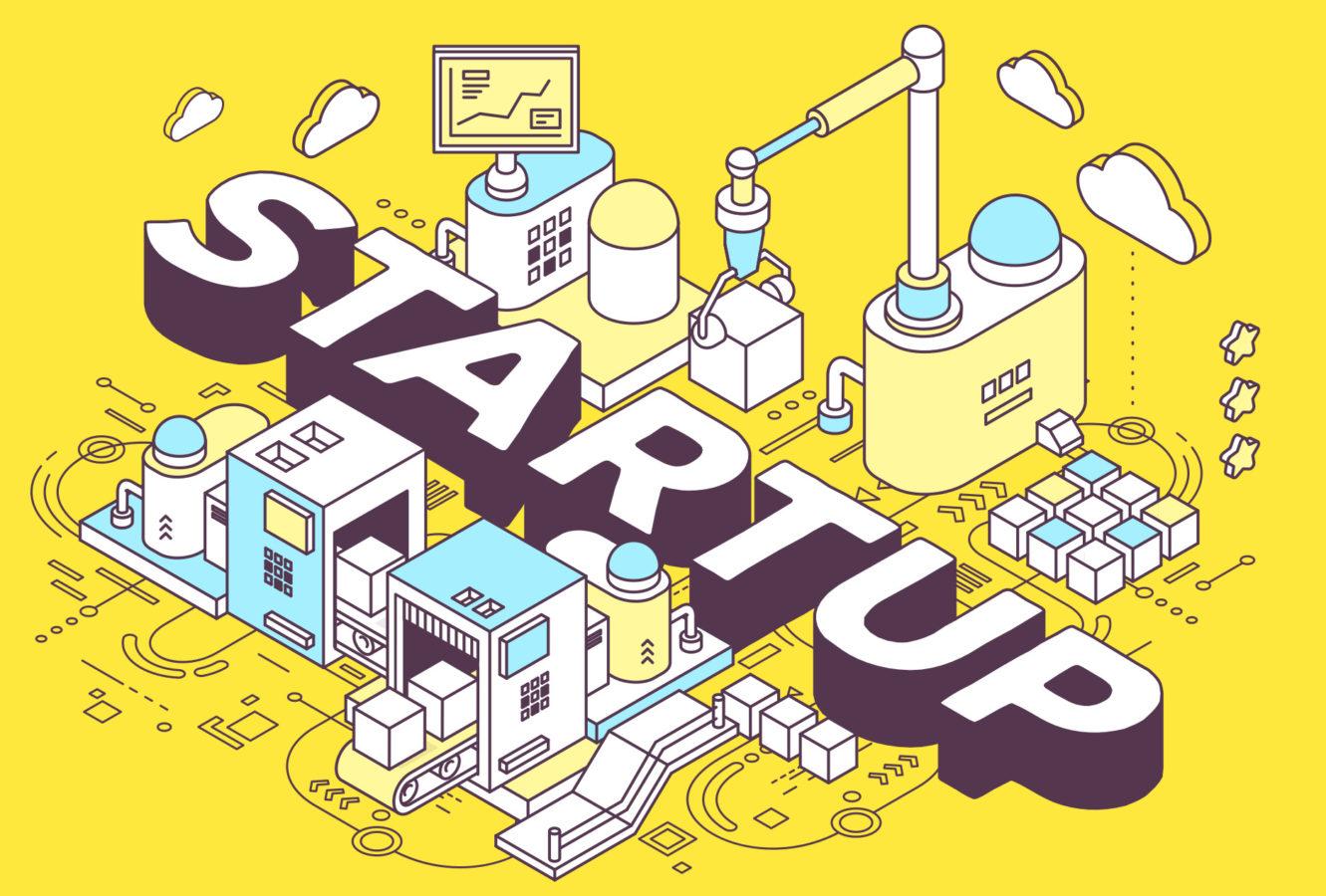 Avant la Silicon Valley et  Shark Tank – Les entrepreneurs du passé