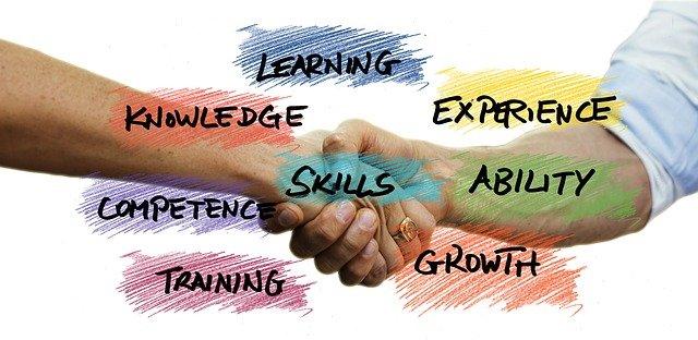 Les habitudes à suivre pour obtenir constamment de nouvelle compétence