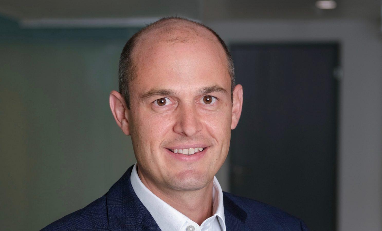Itaú Private Bank international annonce la nomination d'un nouveau CEO, Stefan Jenni, à Zurich