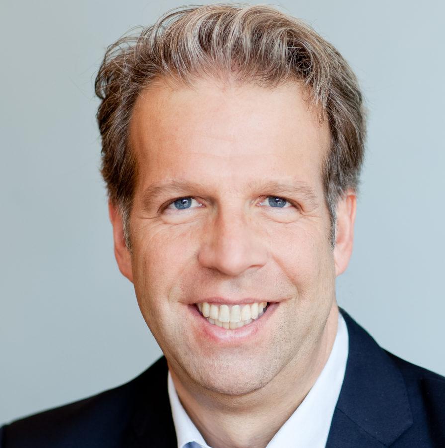 Stefan Voss nommé au poste de Chief Client Officer pour la région DACH de dentsu