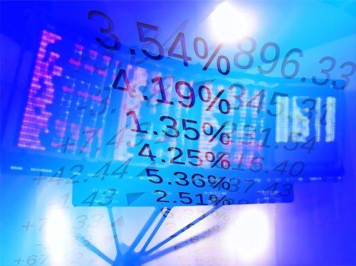 Des marchés financiers pris entre confiance et défiance excessives