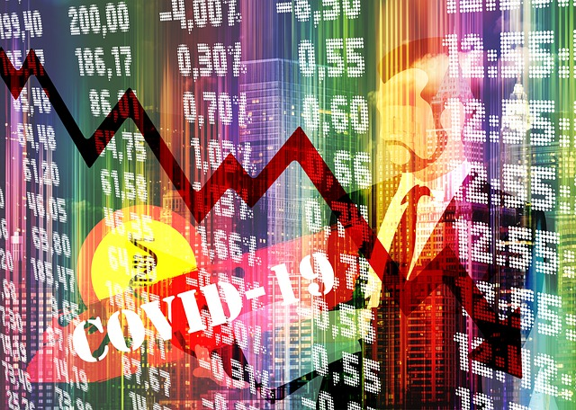 Sur le chemin de la nouvelle réalité : l'économie suisse moins touchée que les autres économies européennes par la deuxième vague de la COVID-19