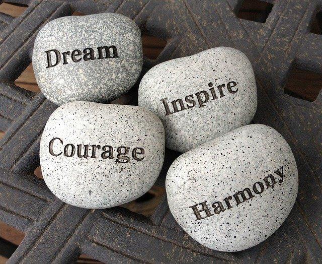 Pour inspirer, il faut être prêt à être inspiré