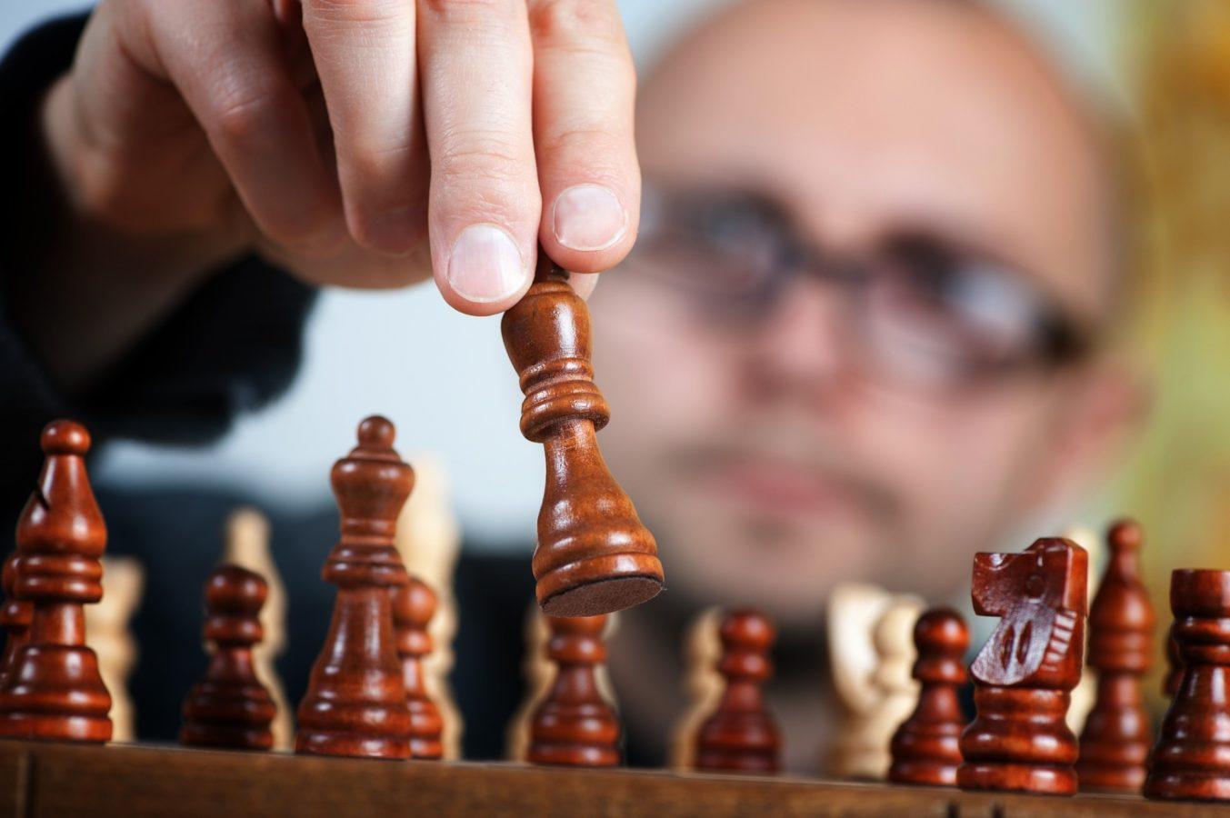 5 Idées Reçues sur le Serious Play en Entreprise
