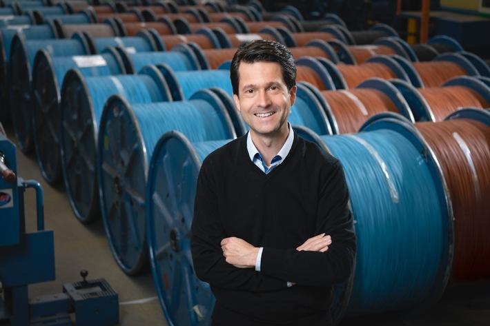Studer Cables AG : l'entreprise traditionnelle est de retour dans le giron suisse