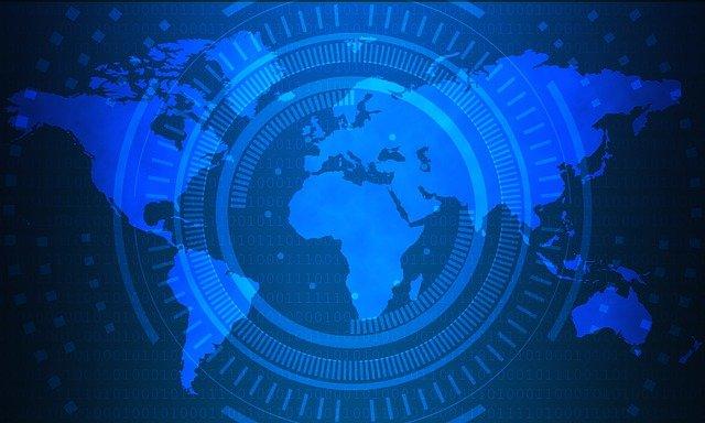 Geopolitique du Cyberspace: Le «Village global» a-t-il jamais existé?