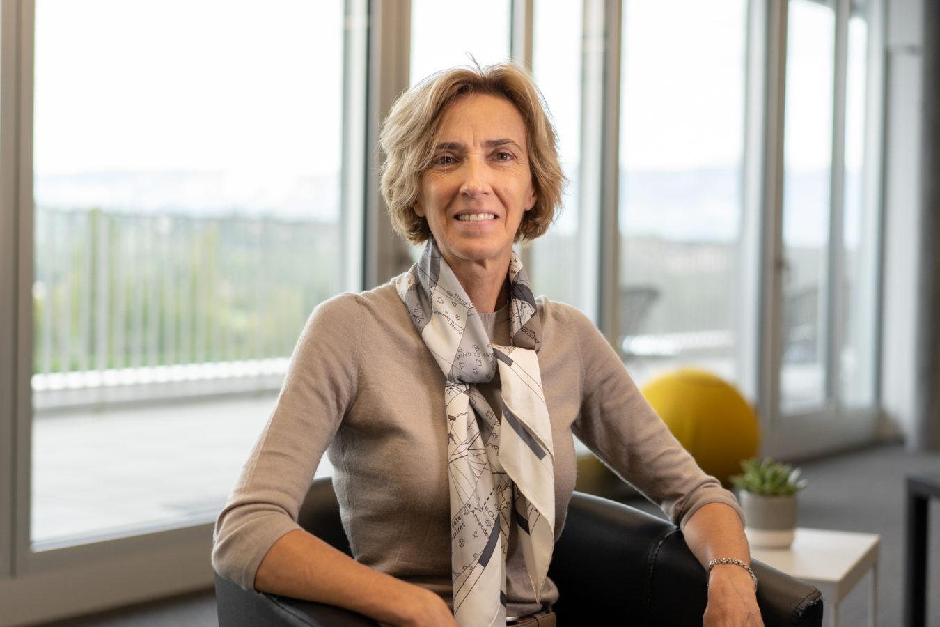 Perspectives par Hélène Gache: «Les PME industrielles genevoises ont été malmenées durant la crise»