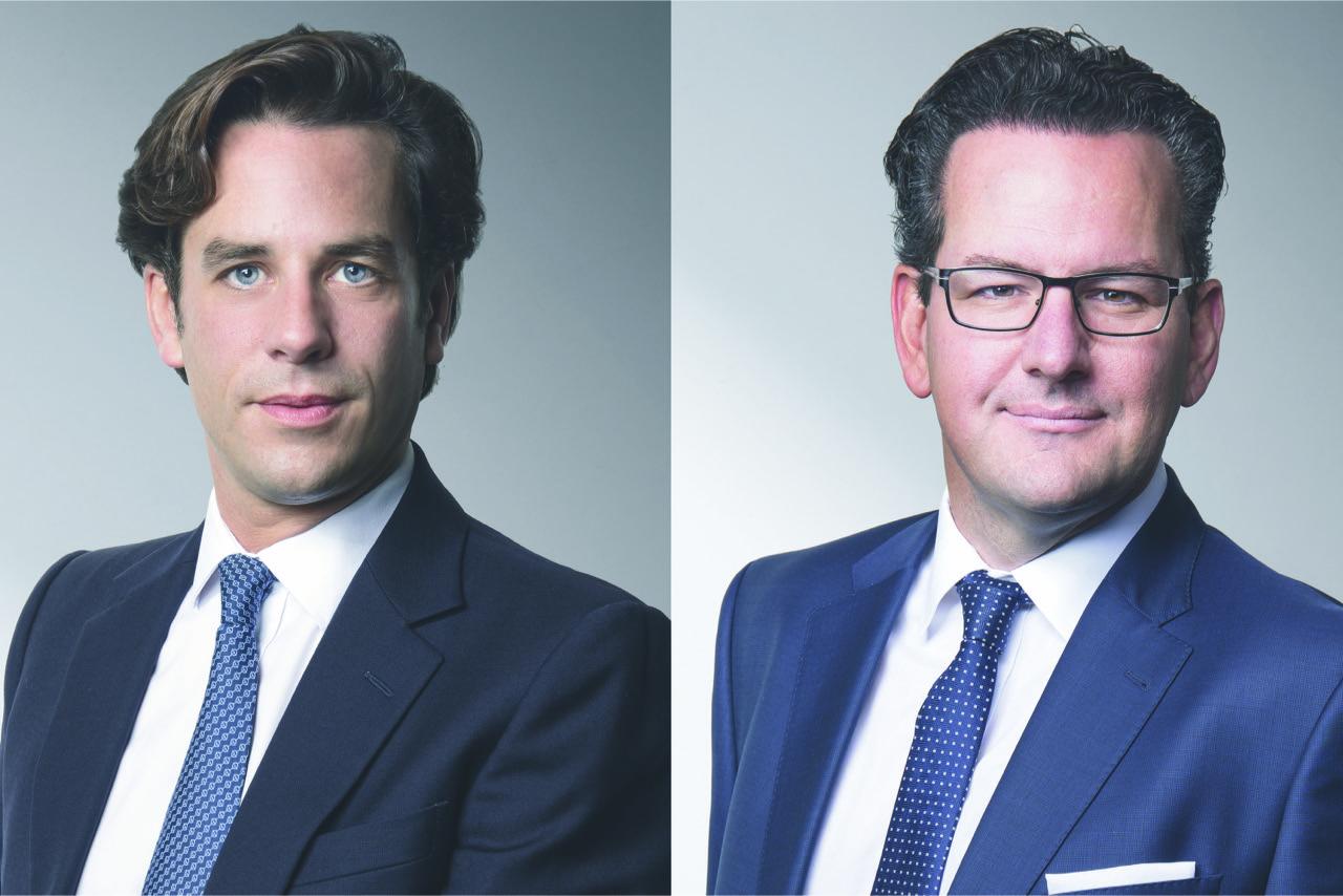 REYL & Cie nomme Thomas Fontaine en tant qu'Associé de la Banque et Michael Welti en tant que Responsable adjoint de la gestion privée.