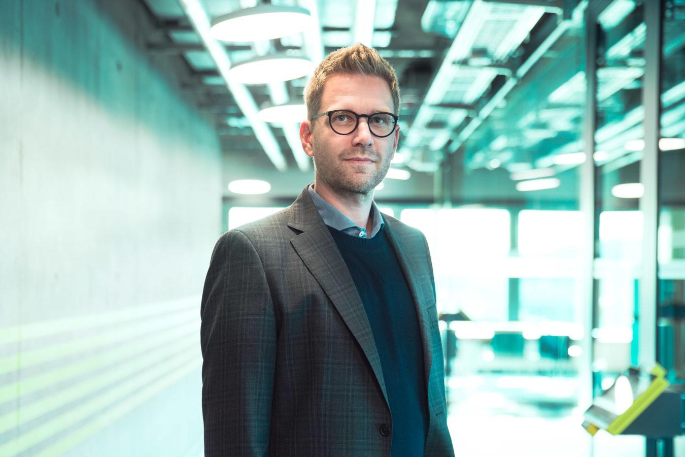 Interview de Torsten Schittenhelm: «La situation actuelle est un grand défi pour toutes les entreprises»