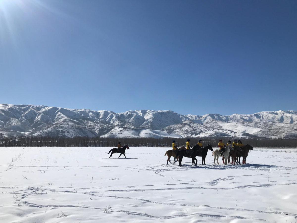 Le Kazakhstan, nouvelle destination rêvée pour l'écotourisme