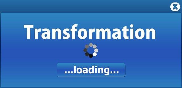 TRANSFORMATION DES ENTREPRISES: LES CAUSES Volet 4/4