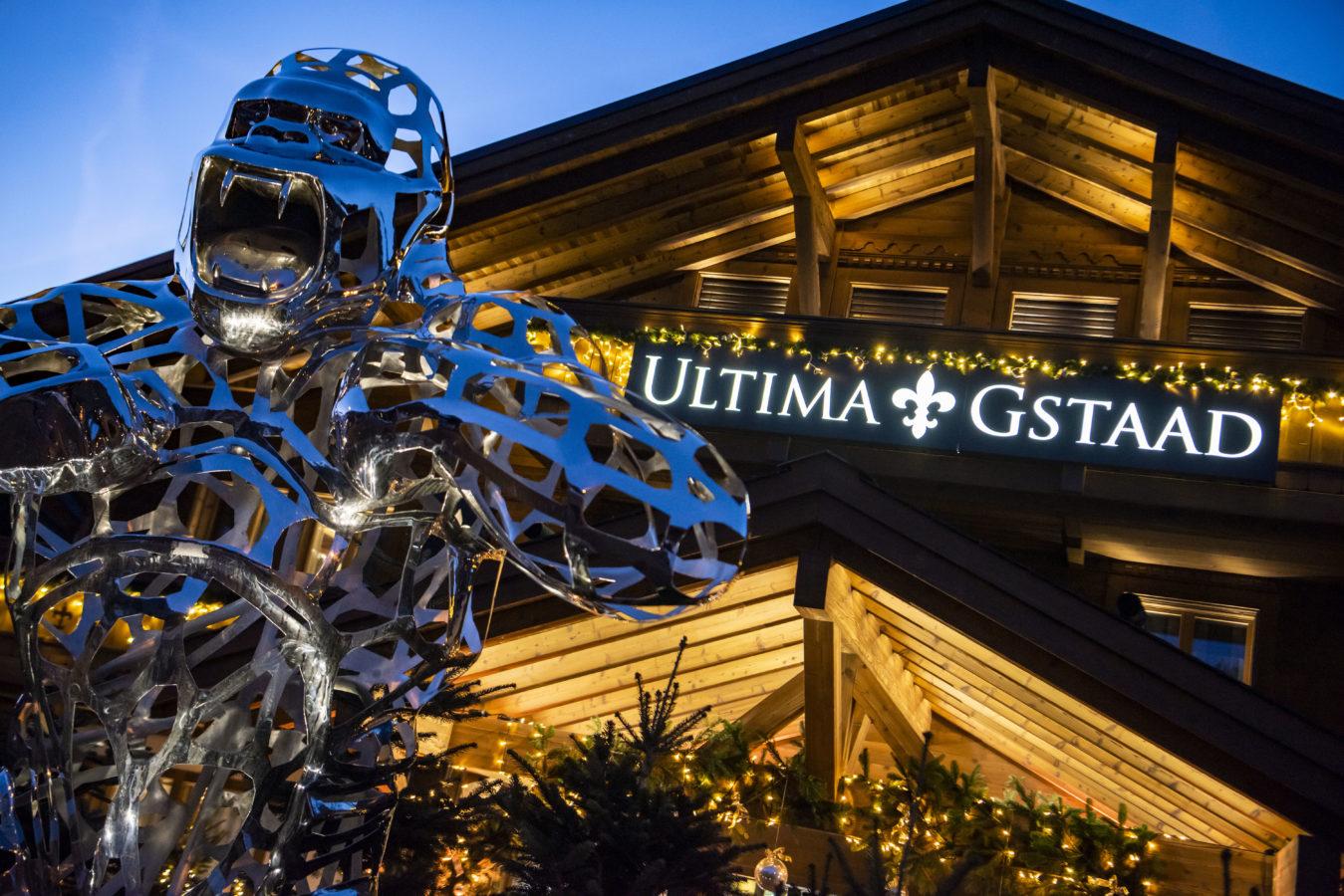 Ultima, le groupe d'hébergement de luxe renforce sa stratégie managériale