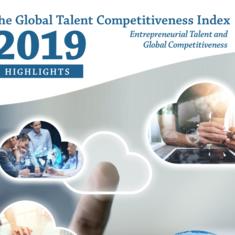 La Suisse reste en tête du Global Talent Competitiveness Index 2019