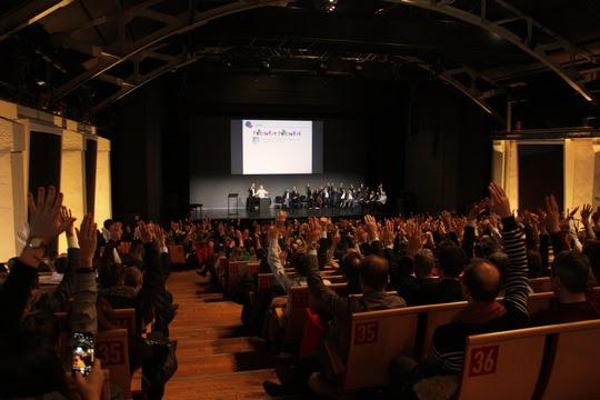 Association suisse des employés de banque