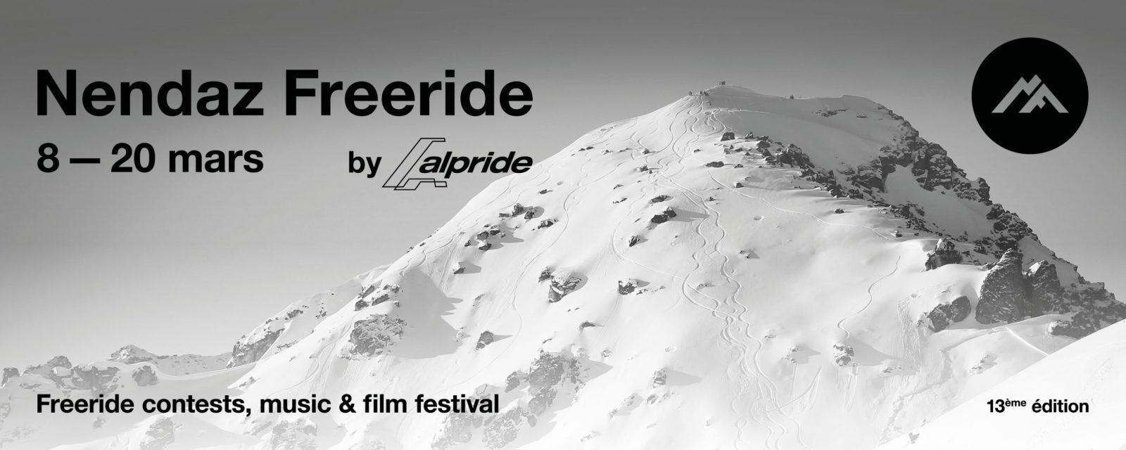 Nendaz Freeride by Alpride !!