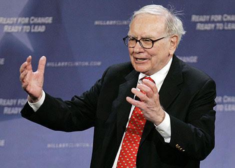 Dans la tête de Warren Buffett…