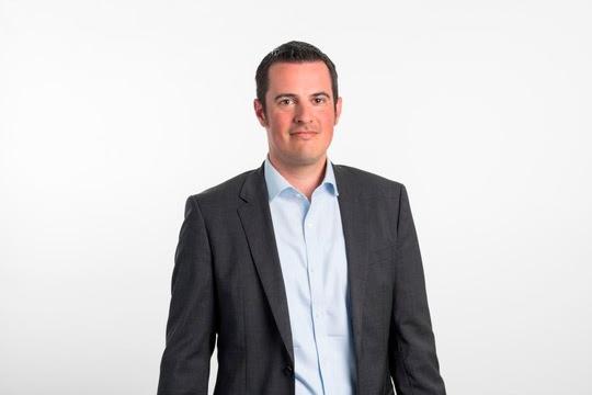 Simon Kronenberg nommé nouveau CEO de Holcim Suisse et Italie