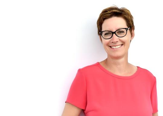Pascale Lenz, nouvelle responsable RH chez EY Suisse