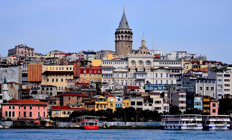 L'année 2017 en Turquie, des résultats satisfaisants et encourageants