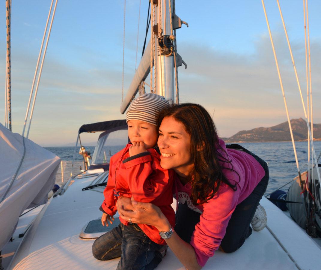 Voile Evasion affiche une croissance importante et devient l'agence leader en Suisse romande des vacances en voiliers