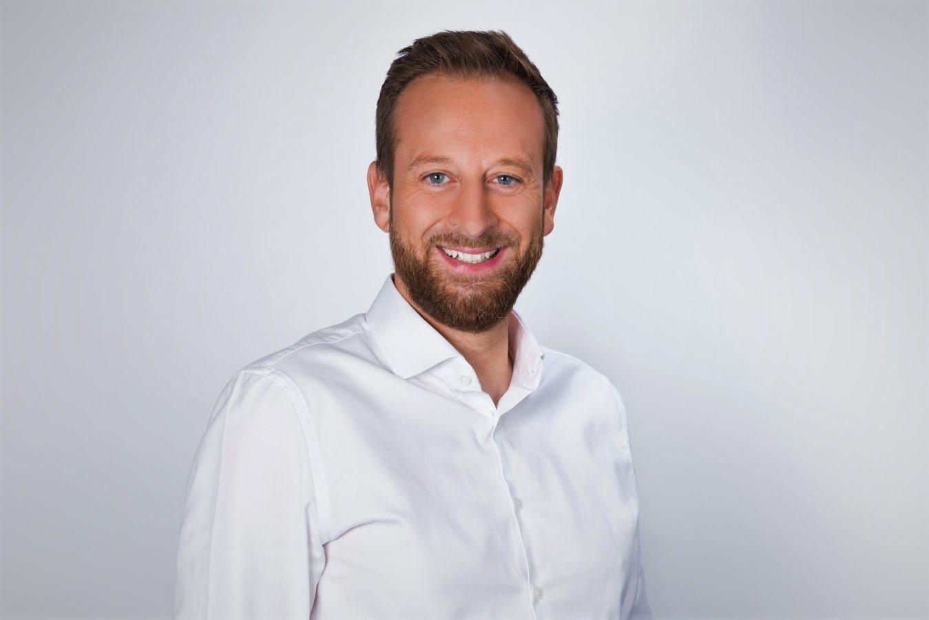 Yannick Coulange nommé Directeur Général de PageGroup Switzerland